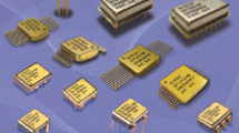 We have created these Class B+ products for the discriminate user's applications and needs using our small form MIL QPL Class B oscillators. You, the customer, can now pick and choose the style of clock oscillator you wish, whether you want an NSC 54ACT3301 (FACT) die, a standard Class B qualified die, a swept quartz crystal or a Class B cultured quartz crystal. Q-Tech offers several different screening options to allow you to choose the screening plan that best suits your needs.
